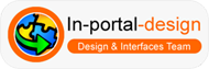 In-Portal Design & Interfaces